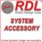 RDL PT-TLS1 Replacement Test Lead Set for PT-ASG1
