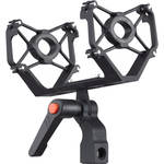 K-Tek K-GPS - Universal Microphone Suspension Mount