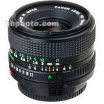 Canon Wide Angle 28mm f/2.8 FD Manual Focus Lens
