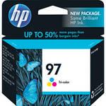 hp-hewlett-packard-97-tri-color-inkjet-print-cartridge-high-capacity-14ml