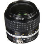 Nikon Nikkor 35mm f/1.4 AIS Manual Focus Lens