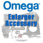 Omega Adapter Kit for C67-XL Enlarger to use C760 Lamphouses