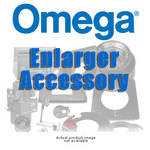 "Omega 5-1/4"" Cone Lens Mount for D3 and D4 Enlargers"