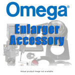 "Omega 5-5/8"" Cone Lens Mount for D3 and D4 Enlargers"
