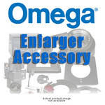 "Omega 1.5"" Cone Lens Mount for 210mm Lens (Super Chromega F)"
