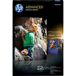 HP Advanced Inkjet Photo Paper Glossy (A6) 4x6