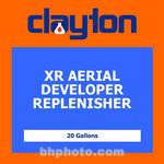 Clayton XR Aerial Developer / Replenisher - 20 Gal
