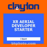 Clayton XR Aerial Developer Starter - 1 Qt