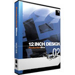 12 Inch Design ProductionBlox HD Unit 02 - DVD