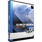 12 Inch Design ProductionBlox HD Unit 08 - DVD