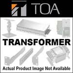 Toa Electronics IT-455 - Input Transformer for 700 Series