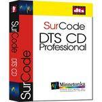 Minnetonka SurCode CD-DTS  - 5.1 Surround DTS Encoder for CD