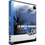 12 Inch Design ProductionBlox HDV Unit 04