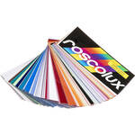 Rosco Roscolux Swatchbook
