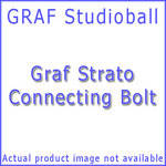 Studioball Graf Strato Connecting Bolt