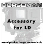 Horseman Pentax 67Series Lens Panel for Horseman LD - 14 cm