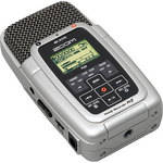 Zoom H2 Ultra-Portable Digital Audio Recorder