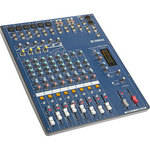 Yamaha MG124 16 Channel 4-Bus Rack-mountable Mixer