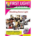 First Light Video DVD: Shedding Some Light: Basic Stage Lighting