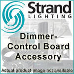 Strand Lighting 128 Channel Addition Software for Palette