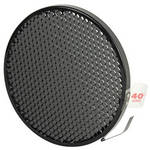"Speedotron 7"" Honeycomb Grid, 40 Degrees"