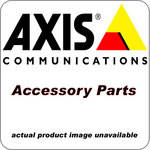 Axis Communications 21898 Indoor Recessed Ceiling Housing for AXIS 213 Network Camera