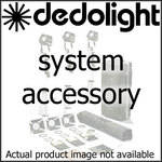 Dedolight Mini Speed Ring Adapter for DLH4, 4P, DLH4M-300