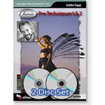Software Cinema DVD-Rom: Training: Classic Pro Techniques 1 & 2 Set CS3