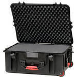 HPRC 2700WF Wheeled Hard Case with Cubed F