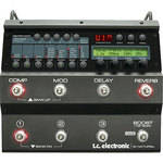TC Electronic G-Natural - Multiple Effects Processor for Acoustic Guitar
