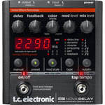 TC Electronic ND-1 - Nova Delay Guitar Pedal