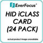 EverFocus HIC-R10 Proximity Card for iClass Reader