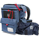 Porta Brace BK-1NQS-M4 Backpack (Blue)
