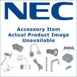 NEC BNCACABLE BNC Component Video Adapter