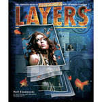 Pearson Education Book: Layers: The Complete Guide to Photoshop's Most Powerful Feature by Matt Kloskowski