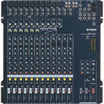 Yamaha MG166C 16-Channel 4-Bus Rack-mountable Mixer