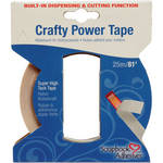 "Archival Methods Mounting Tape - 1/4"" (81' Roll)"
