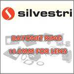 Silvestri Flexicam Bayonet Adapter Ring