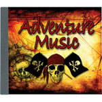 Sound Ideas Adventure Music