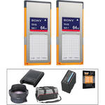 Sony  Accessory Kit for Sony PMW-EX1 Camcorder