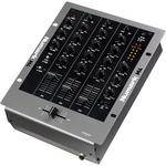 "Numark M4 - 10"" Three-Channel DJ Mixer with 3-Band EQ"