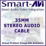 Smart-AVI 3.5mm Stereo Audio Cable