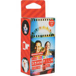 Lomography 35mm ISO 100 Color Negative Film (3-Pack)