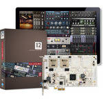 Universal Audio UAD-2 Duo - PCIe DSP Card