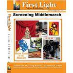 First Light Video DVD: Screening Middlemarch: A Study In TV Production