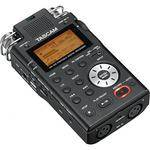 Tascam DR-100 Professional Portable Digital Audio Recorder