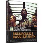Big Fish Audio Drumsound & Bassline Smith - Drum & Bass Studio