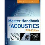 McGraw-Hill Master Handbook of Acoustics, 5th Edition