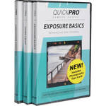 QuickPro Training DVDs: Photography Fundamentals Boxed Set