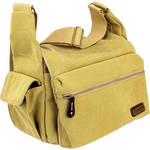 Giottos Lefoto LF5402 Shoulder Bag (Khaki)